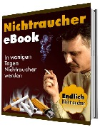 Rauchen abgewöhnen